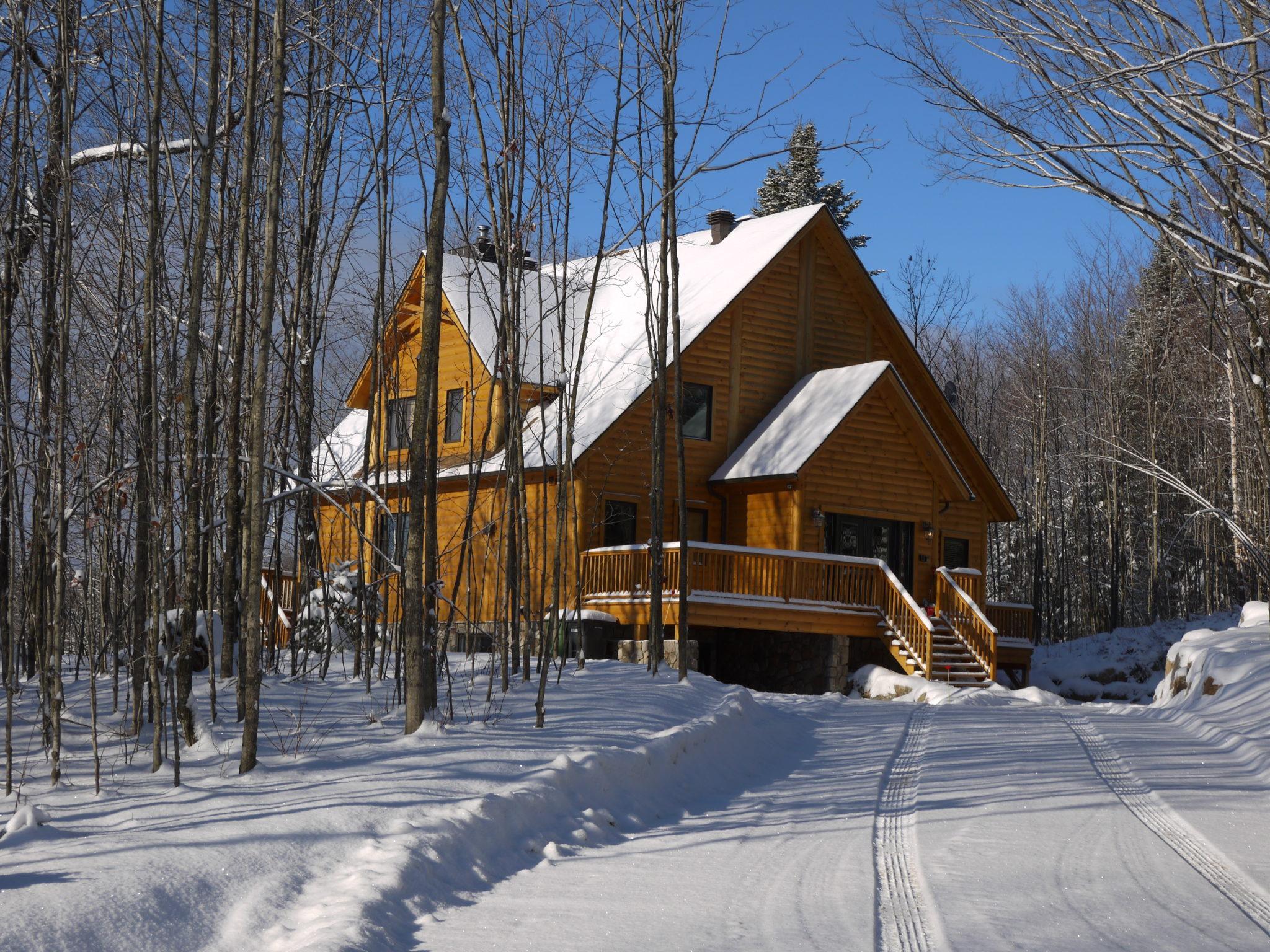 Acheter une résidence secondaire