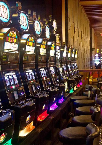 Casino Mont-Tremblant
