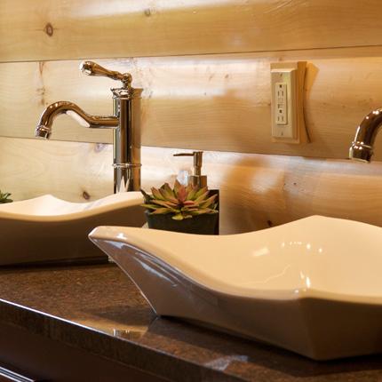 Intérieur - Salle de bain